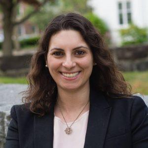 CEW Rachel Shulman headshot
