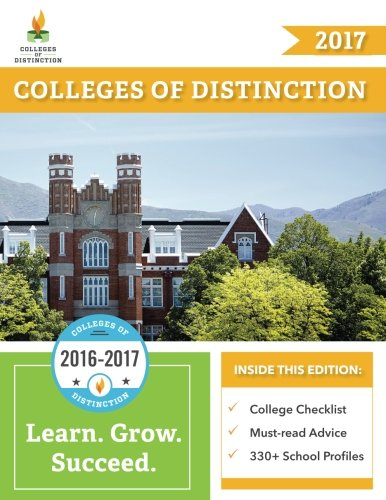 Colleges of Distinction 2017