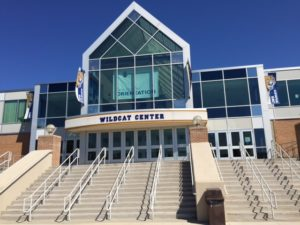 Wildcat Center