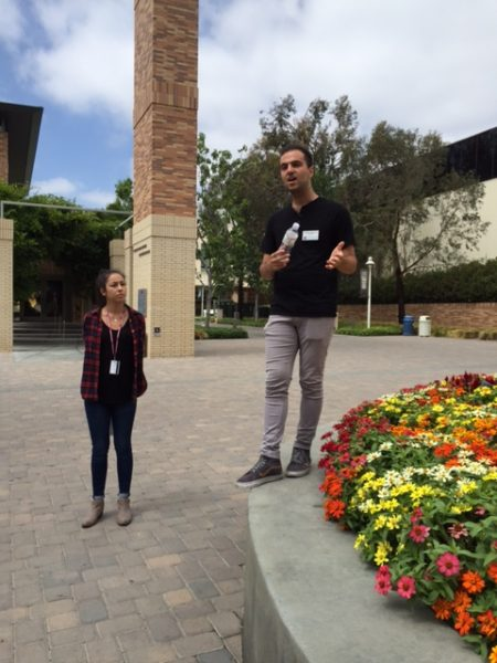 Tour Along with College Essay Whiz: Chapman University