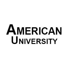 LH, American University '19