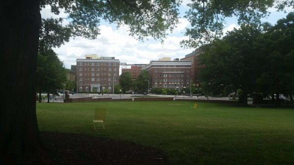 Tour Along with College Essay Whiz: Johns Hopkins